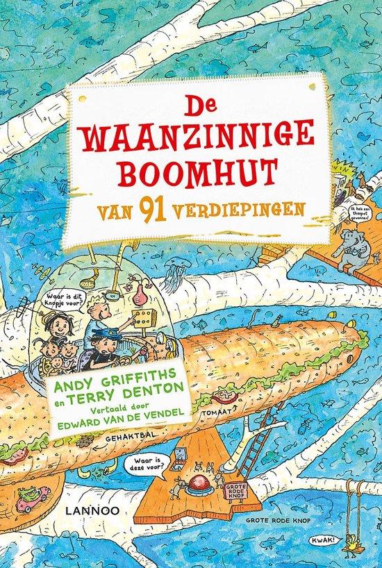 Boomhut 91